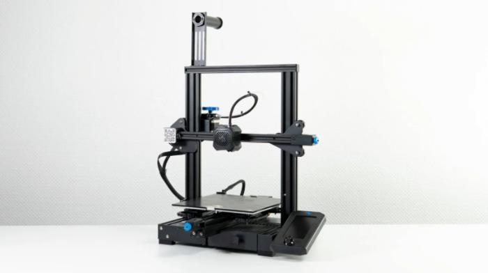 impresoras 3D creality