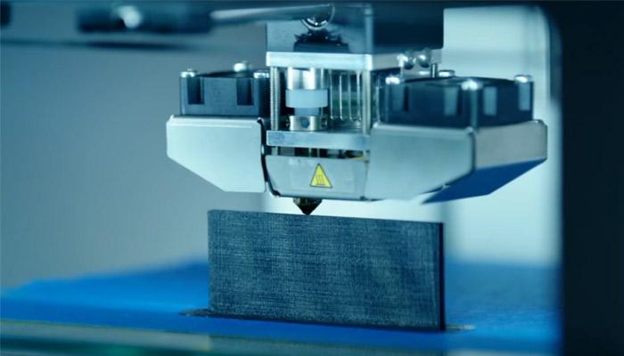 fabricación aditiva industrial