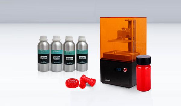 Lab 3Dnatives: Test de la impresora 3D Isun3D LI20