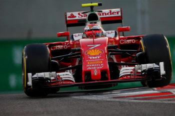 La Scuderia Ferrari se une a la impresión 3D