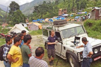 Field Ready, la impresión 3D como una ayuda humanitaria