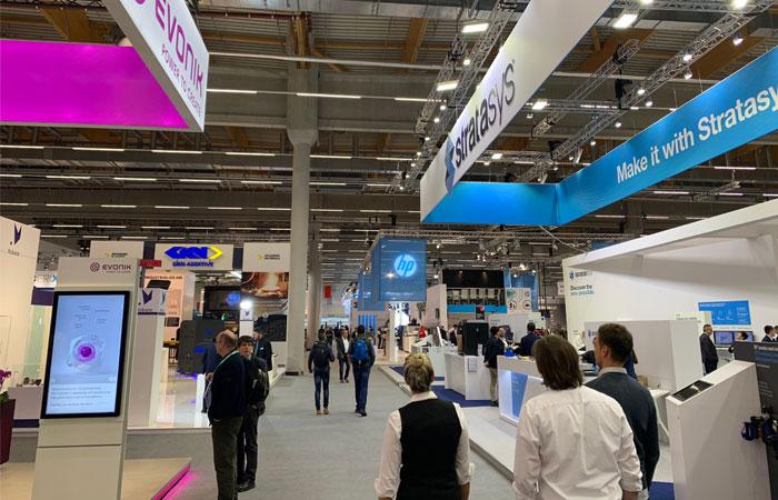 innovacones de Formnext 2019