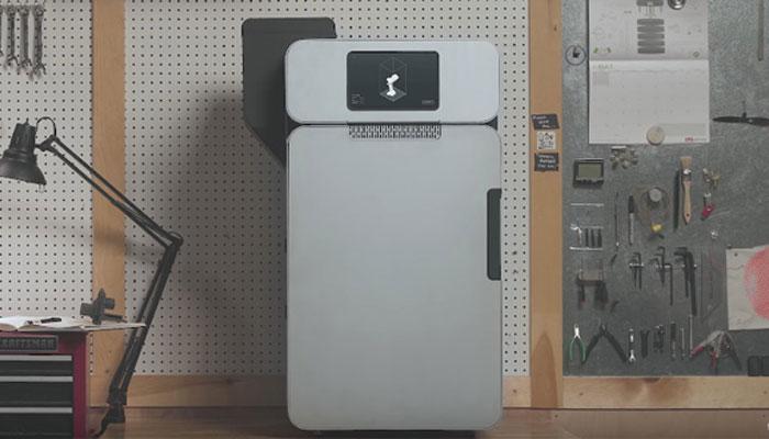 Las Diferentes Impresoras 3d Sls Del Mercado 3dnatives
