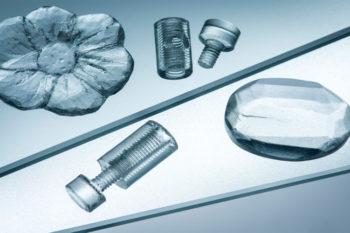 Startup 3D: Glassomer, impresión 3D de vidrio