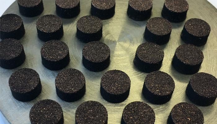 fabricación aditiva grafeno