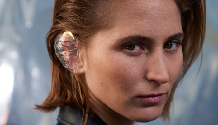 prótesis auditivas impresas en 3D