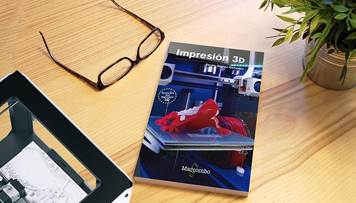 libros de impresión 3D