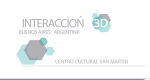 Interacción 3D
