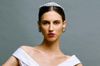 Lorena Rom, la diseñadora que crea joyas del siglo XXI