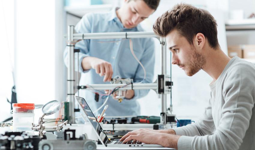 empleo en la impresión 3D