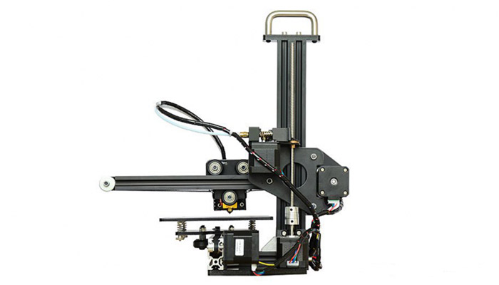 impresora 3D en kit
