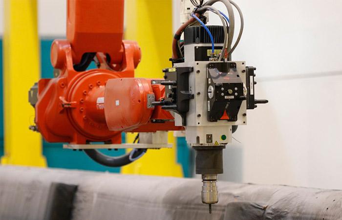 fabricación aditiva híbrida