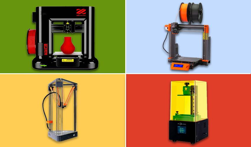 Las 15 Impresoras 3d Más Baratas Del Mercado En 2020 3dnatives