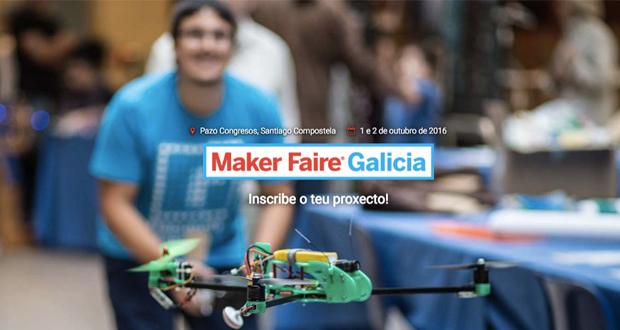 Maker Faire Galicia
