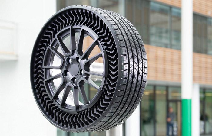 Neumático Uptis