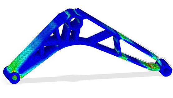 programa optimización topológica