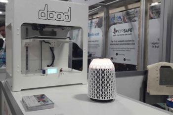 Armor 3D, los creadores del altavoz reciclado: OWA Speaker