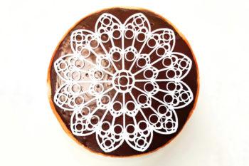 La Pâtisserie Numérique, un laminador para la impresión 3D de alimentos