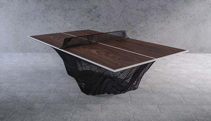 Mesa de ping pong 3D