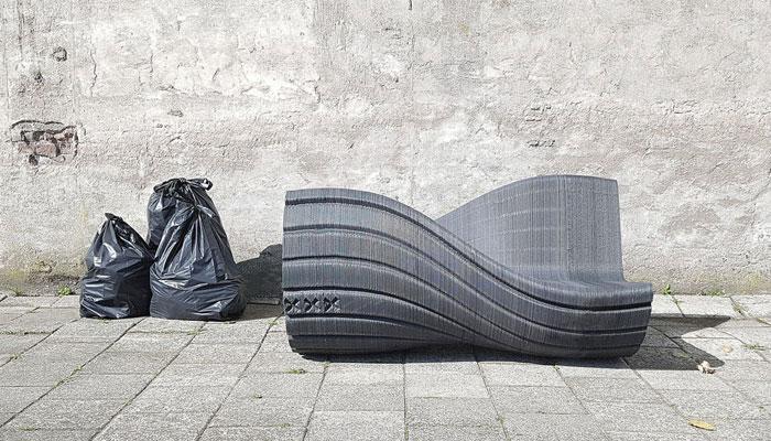 muebles impresos en 3D