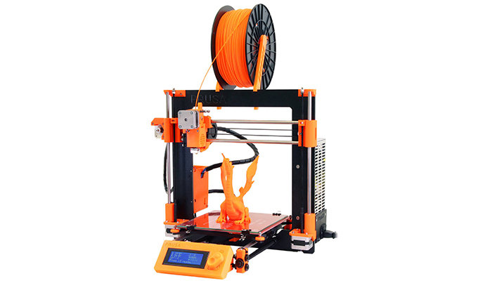 impresoras 3d casera