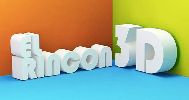 Rincón 3D