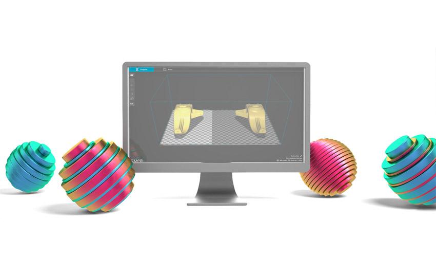 programas para impresoras 3D