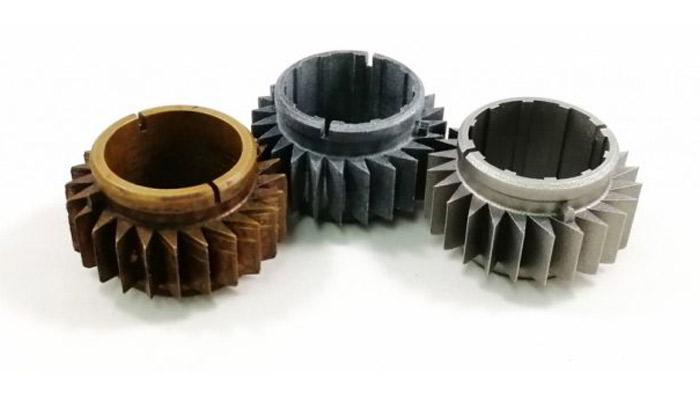 Spare Parts 3D