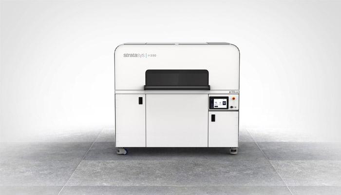 stratasys nuevas impresoras