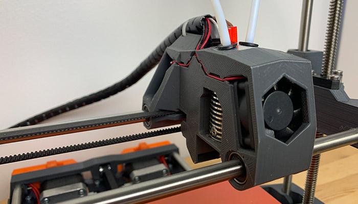 impresora 3D Dagoma