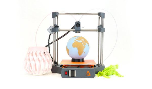 Lab 3Dnatives: Test de la impresora 3D Dagoma Disco Ultimate