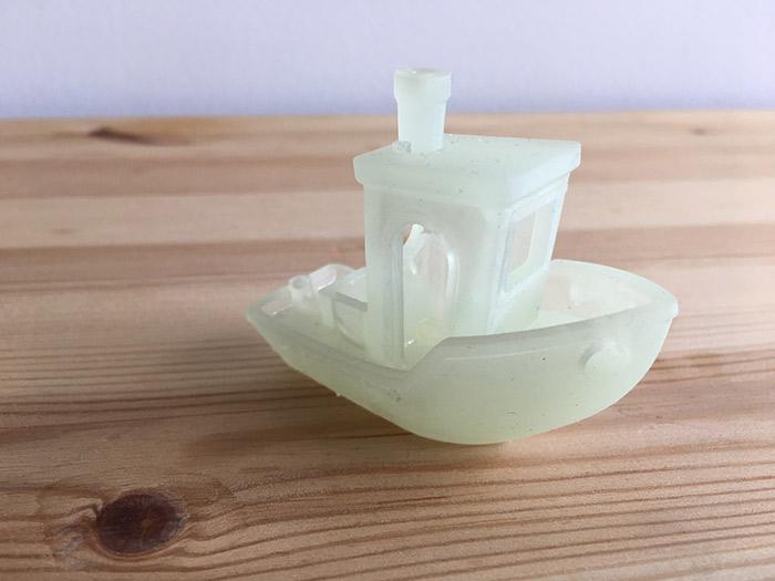 impresora 3D slash +