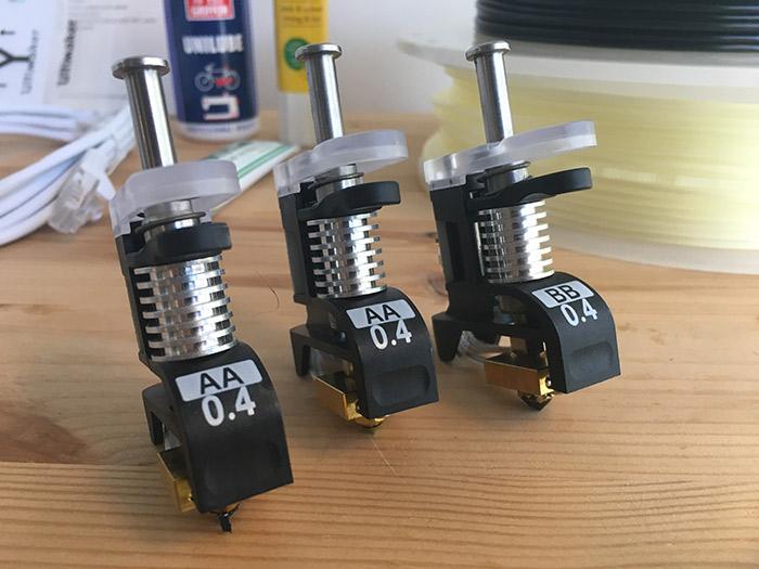 impresora 3D Ultimker S5