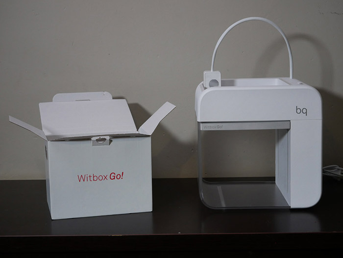 Witbox Go!