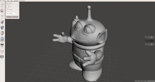 softwares 3D
