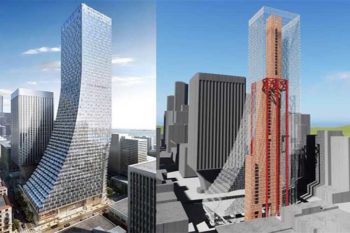 Rascacielos en Seattle se fabricará gracias a la impresión 3D