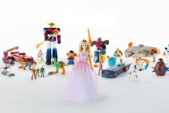 Toy Rescue, una plataforma para crear piezas de repuesto para tus juguetes