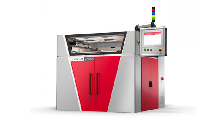 impresoras 3D de cerámica