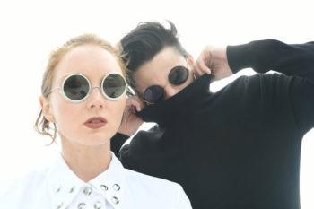 Wires Glasses presenta su colección de gafas impresas en 3D