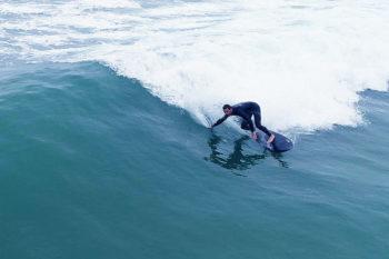Startup 3D: Yuyo y sus sostenibles tablas de surf impresas en 3D