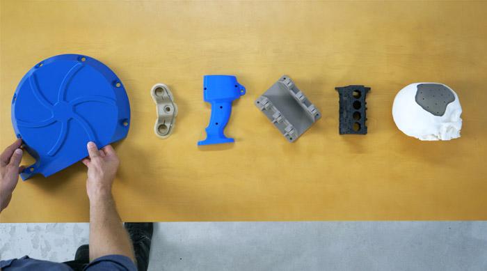 impresora 3D endureal