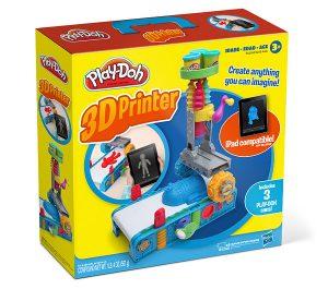 L'imprimante 3D pour enfants annoncée le 1er avril 2013