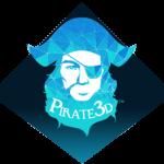 3Dpirate-logo