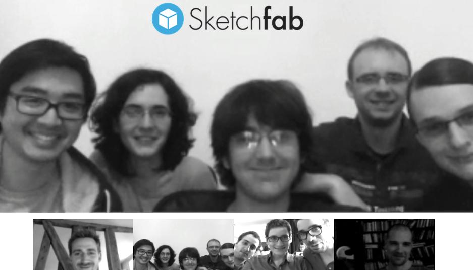 Sketchfab Team