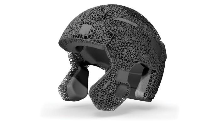 sport impression 3D