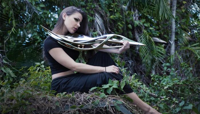 impression 3D musique