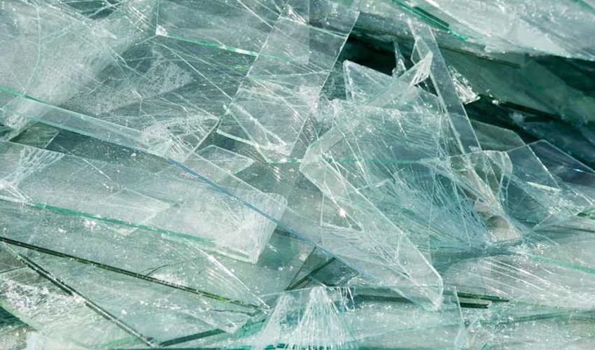 verre de phosphate