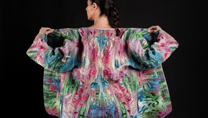 Kimono Ganit Goldstein