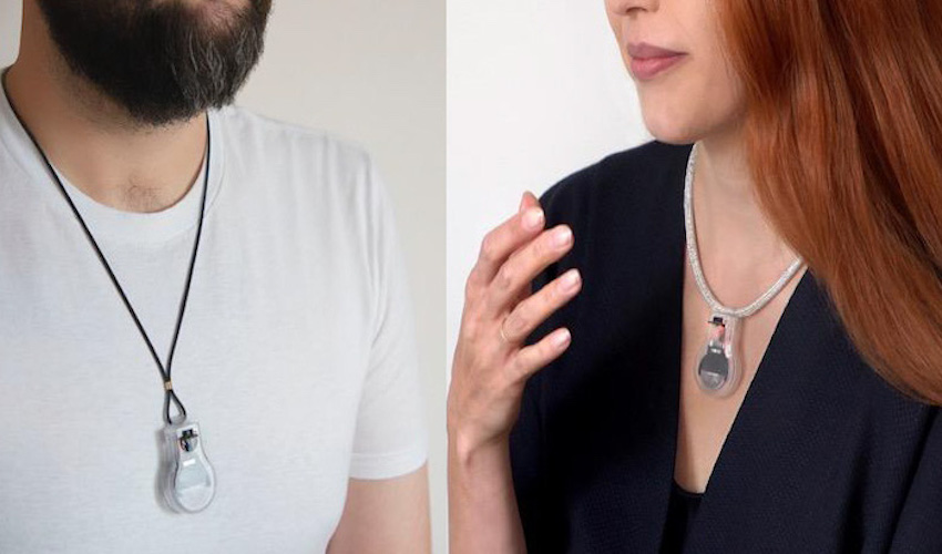 collier pulse