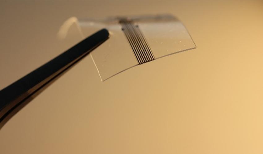 implant neuronal imprimé en 3D